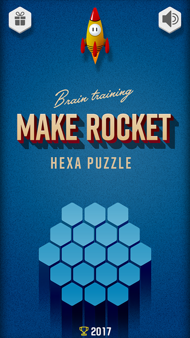 MakeRocket  Block Hexa Puzzle screenshot 4