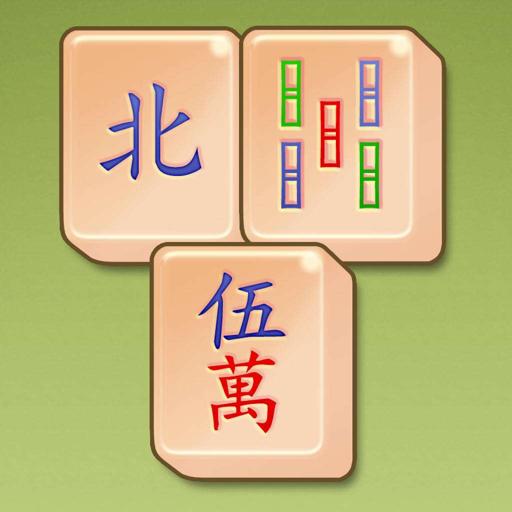 Mahjongg(Маджонг)