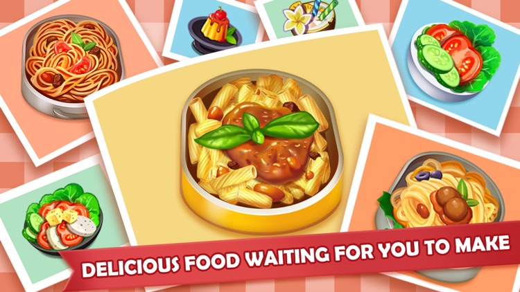 Cooking Madness-Kitchen Frenzy screenshot-4