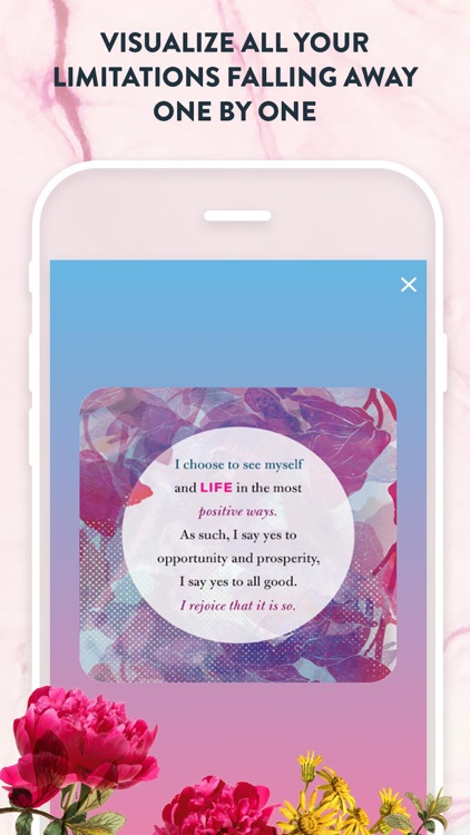 Heart Thoughts Cards screenshot-3