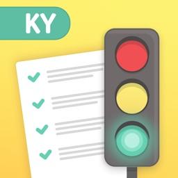Kentucky DMV - KY Permit test