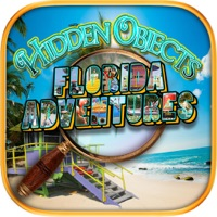 Codes for Hidden Objects - Florida Adventure & Object Time Hack