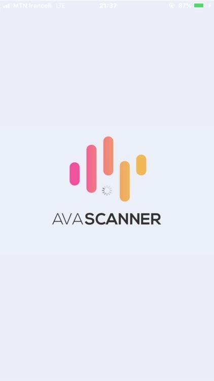 AVAScanner