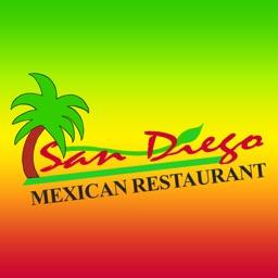 San Diego Mexican Restaurant