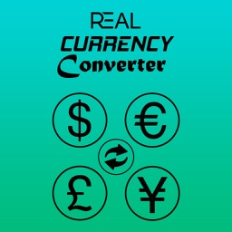 Real Currency Converter