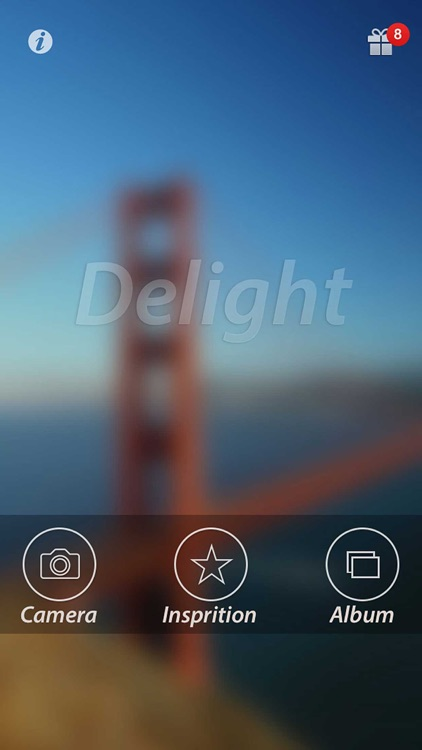 Delight - Quick Photo Editor screenshot-4