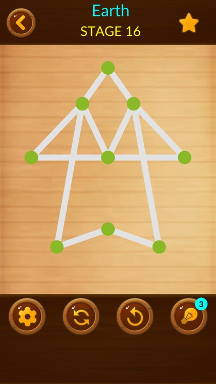 Draw - One Line in One Touch screenshot-6
