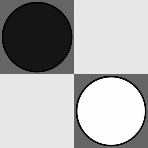 Retro Checkers