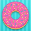 Donut Drop by ABCya - iPadアプリ