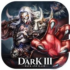 Activities of Dark 3: Hack and Slash