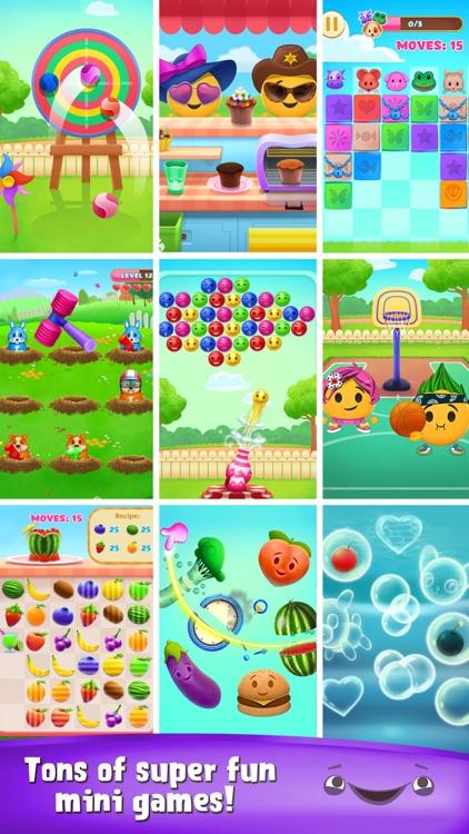 Emoji Life :-) screenshot-3
