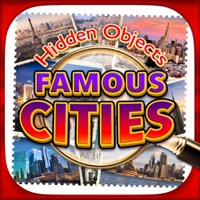 Codes for Hidden Objects World Famous Cities Object Spy Time Hack