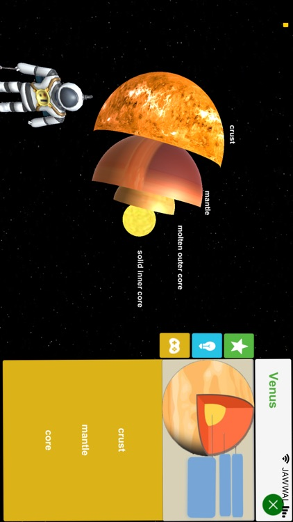 Solar System 4D screenshot-3