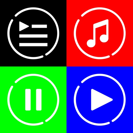 Playlists Creator
