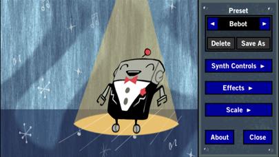 Bebot review screenshots