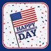 Independence Day - Stickers