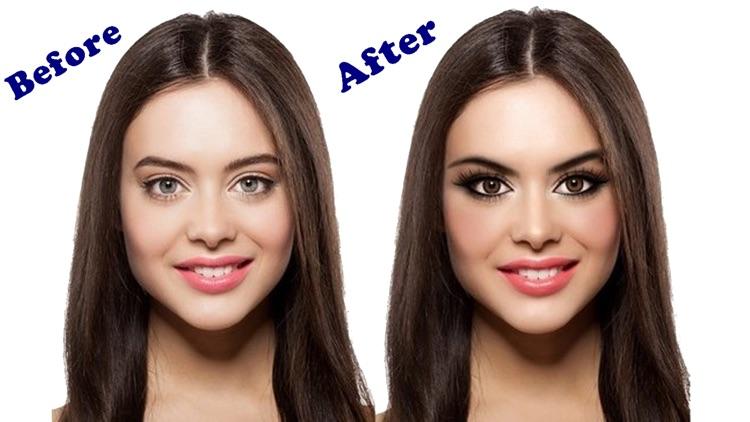 Beauty Camera : Perfect Face
