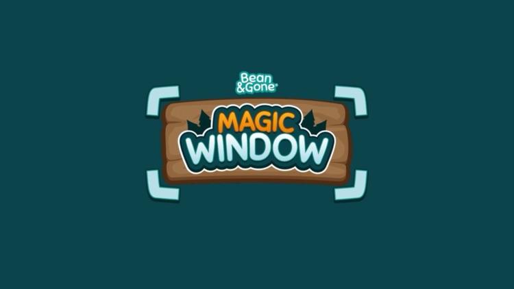 Bean&Gone : Magic Window
