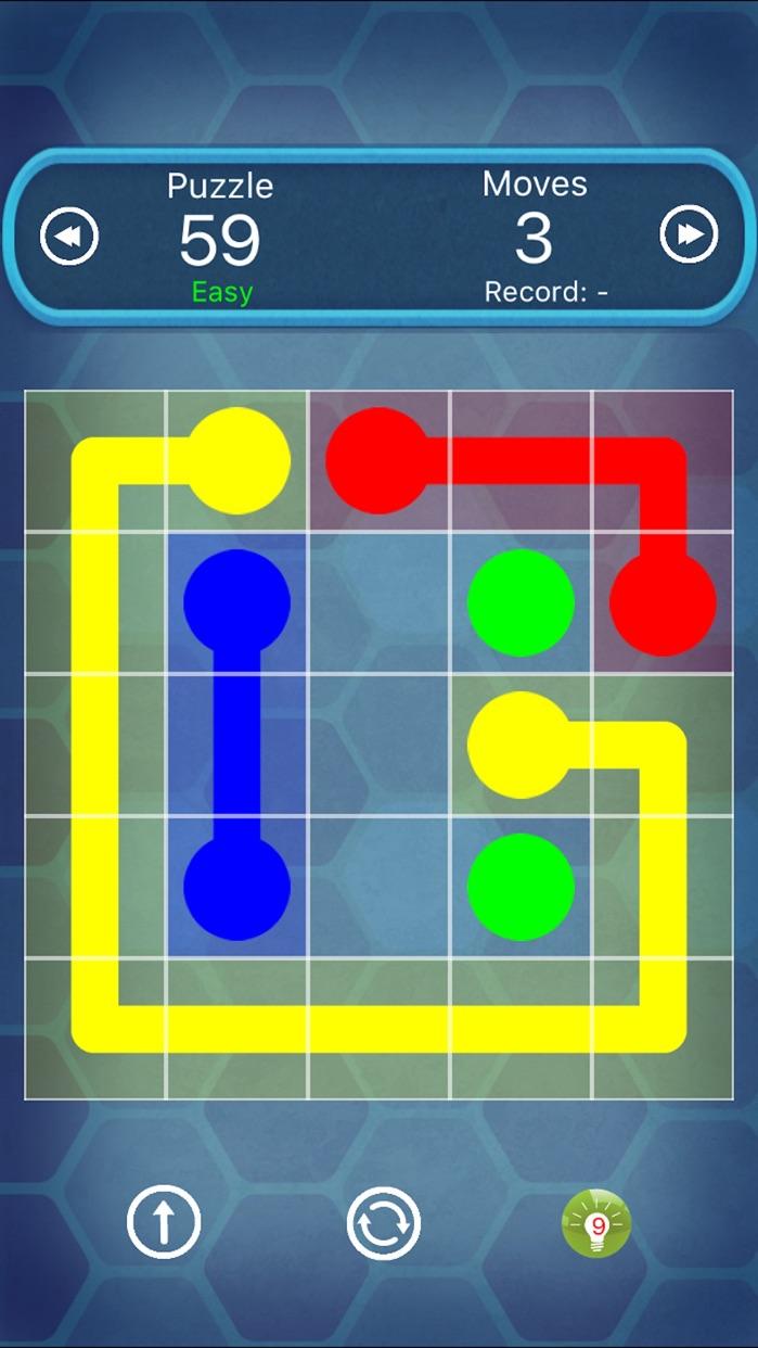 Tic Tac Toe -Board Puzzle Pack Screenshot
