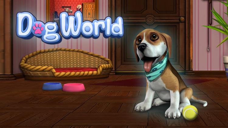 DogWorld Premium screenshot-0