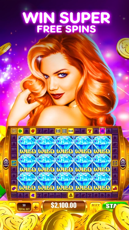 Ladyluck Slots – Vegas Casino screenshot-3