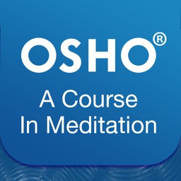 OSHO A Course In Meditation