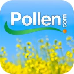 Pollen.com's Allergy Alert