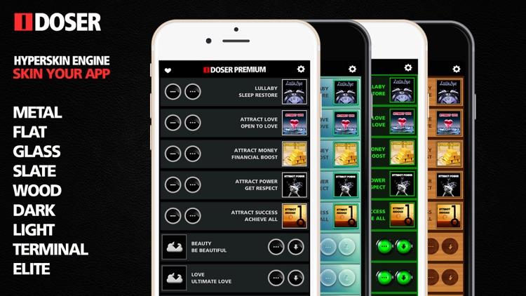 iDoser Premium screenshot-4