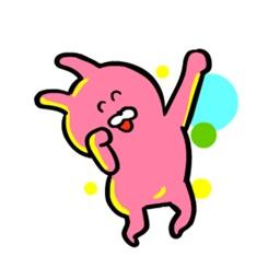 Dancing Doodling Animals !