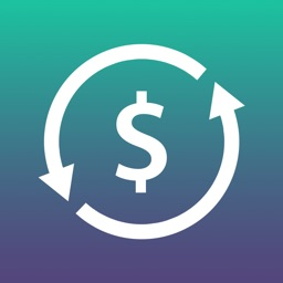 CashSync - Expense and Income tracking with sync.