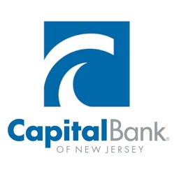 Capital Bank of New Jersey iPad Version