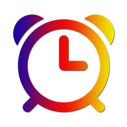 Hello Clock-Best Alarm Clock