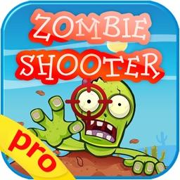 Stupid Zombies Shooting Fun Premium (No Ads)