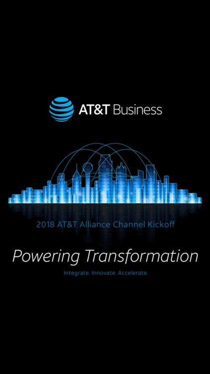 2018 AT&T Alliance Kickoff