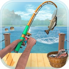 Activities of Real Fishing Simulator 2018