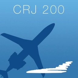 CRJ-200 Type Rating Training