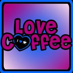 Love Coffee App