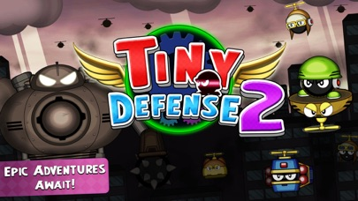 Screenshot #10 for Tiny Defense 2