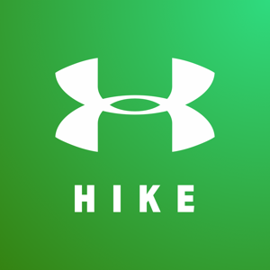 Map My Hike by Under Armour ios app
