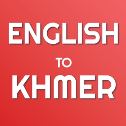 English to Khmer Translator