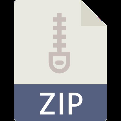 Easy Unzip Compress Password