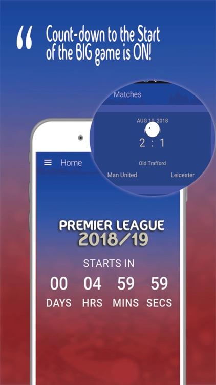 Premier League 2018 /19