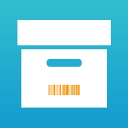 Inventory Control with Scanner