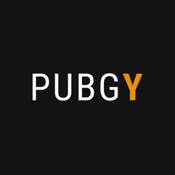 PUBGY - Cases, Items & Skins