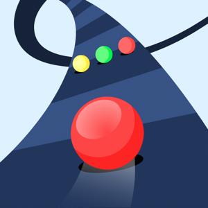 Color Road! Games app