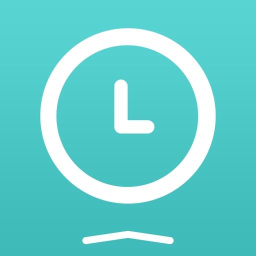 telecharger widget horloge mondiale
