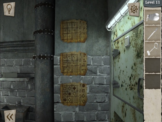 Horror Escape для iPad