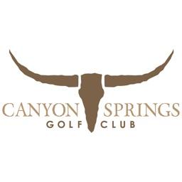 Canyon Springs Golf Tee Times