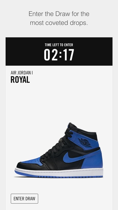 293c20d6618326 Nike Snkrs App Reviews - User Reviews of Nike Snkrs