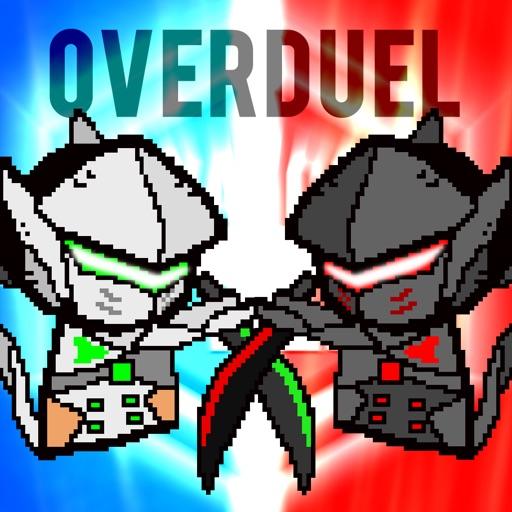 OVERDUEL - Cat Heroes Arena